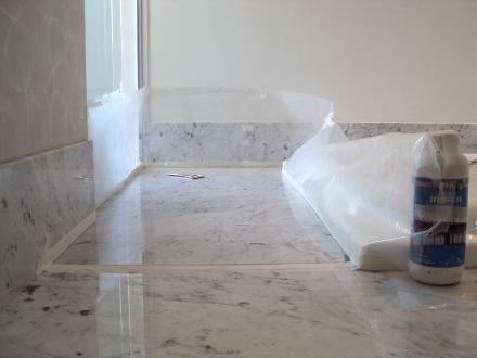 Polimento e restaura o m rmore granito for Pisos com vitoria
